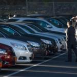Vânzările auto din UE au urcat în decembrie cu 13,3%, cea mai puternică creştere din ultimii 4 ani