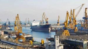 Administraţia Porturilor Maritime Constanţa îşi extinde spaţiile de depozitare a cerealelor cu 600.000 tone