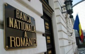 BNR a majorat rezervele valutare în luna aprilie cu aproape 200 mil euro