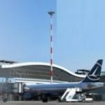 Venituri +7,5% și profit de trei ori mai mare la 9 luni pentru Compania Naţională Aeroporturi București