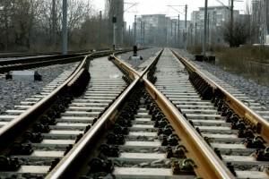 Calea ferată între Gara de Nord și Aeroportul Otopeni va fi finalizată în 2018