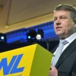 Remanierea GUVERNULUI: PNL schimbă patru miniştri. Klaus Iohannis devine vicepremier şi ministru de Interne