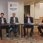 De ce isi doresc si alte IMM-uri sa ajunga pe piata AeRO a BVB? Motivele fondatorilor Sameday Courier si Bittnet Systems