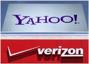 Verizon și Yahoo au convenit o reducere a prețului companiei de internet cu 350 de milioane dolari