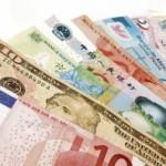 LEUL, euro, leva bulgărească, coroana daneză şi dinarul sârbesc, cele mai puternice monede din lume în 2013