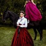 Moda, un mod de viata – Valeria Ciobanu, Chic Arad