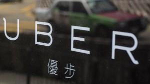Uber China fuzionează cu Didi Chuxing, valoarea combinată fiind de 35 mld. dolari