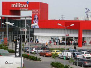 Atrium a vândut Militari Shopping Center București către MAS R.E. cu 95 milioane euro