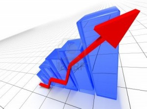 INS: Comerţul şi serviciile cresc moderat în august-octombrie 2014. Industria şi construcţiile vor fi stabile