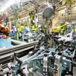 INS: În 2017, costurile de producție din industrie au crescut cu 3,7%