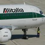 Etihad Airways negociaza preluarea Alitalia
