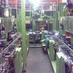 Fabrica de motoare Ana Imep, scoasa din nou la vanzare