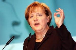 Angela Merkel anunţă crearea unui fond de 500 mil. euro pentru estul Ucrainei