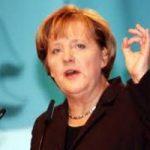 Angela Merkel vrea reducerea numărului extracomunitarilor şi menţinerea liberei circulaţii în UE
