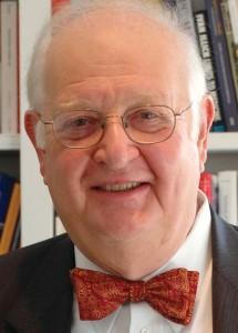 Premiul Nobel pentru Economie 2015 a fost obţinut de Angus Deaton, profesor la Princeton