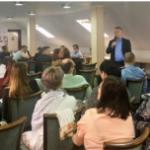 Start-up Sibiu: 70 potențiali antreprenori la conferința startup urban din Sibiu. Granturi 39.000 euro. 21 aprilie termen-limită de înscriere
