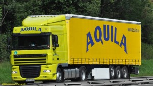Aquila, afaceri de peste 1 mld. lei în 2015