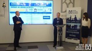 Protocol Bursa de Valori – Ministerul Comunicatiilor: 60 de companii din IT&C vor participa la workshopuri pentru a accesa piata de capital. Se spera ca minim 10 sa se listeze