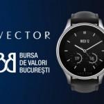 Vino la 'Banii Tai Expo' si poti castiga un Vector Watch