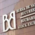 Bursa a închis în scădere, pe o piaţă slabă, cu un volum de tranzacţionare redus