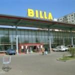 Carrefour negociaza preluarea Billa Romania