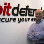 Bitdefender, cel mai mare producător român de software, este evaluat la peste 600 mil. dolari, prin achiziţionarea unui pachet minoritar de acţiuni de către Vitruvian Partners