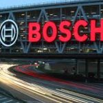Bosch raportează creșterea cu 22% a cifrei de afaceri în anul 2016, până la 1,5 miliarde de lei