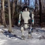 Google vinde divizia de robotică Boston Dynamics