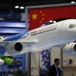 China a prezentat primul avion de pasageri de mari dimensiuni de concepţie proprie