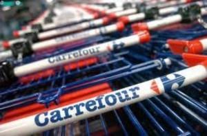 Carrefour România și-a crescut afacerile cu 18,7% în 2017, până la 1,8 miliarde de lei