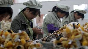China nu este in blocaj economic. E doar preocupata de inovare