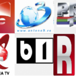 Cum stau financiar principalele companii de televiziune – Antena Group, Antena 3, Pro TV, Realitatea Media, B1 TV, RTV Satellite Net, Prima Broadcasting si Dogan Media