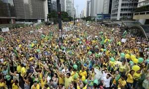 Stânga este pe fugă în America Latină