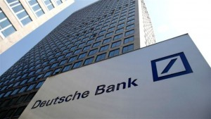 """S-ar putea să ne uităm la """"începutul sfârșitului monedei fiduciare"""" (Fiat Money), afirmă un analist al Deutsche Bank"""