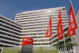 E.ON și-a bugetat vânzări de 5 mld. lei în 206