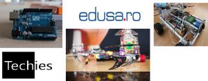 Atelierele Edusa pentru copii