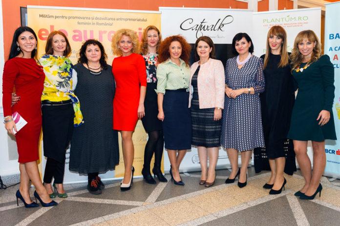 """Conferinta """"Ele au reusit"""" si Elite Business Club sunt evenimentele lunii iulie dedicate antreprenoriatului feminin"""