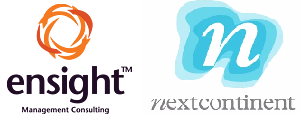 Ensight Management Consulting intra reteua de consultanta NextContinent