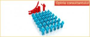 Rolul consultantului intr-o initiativa de Excelenta Operationala