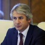 Eugen Teodorovici şi Marius Nica, la Ministerul Finanţelor şi MFE