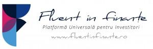 """Cea mai mare platforma de educatie financiara, """"Fluent in Finante"""", se va lansa pe 14 septembrie 2016"""