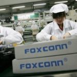 Foxconn, în cursă cu Apple pentru cumpărarea tehnologiei utilizate pentru chipurile NAND de la Toshiba