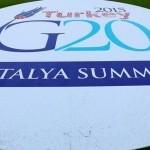 ACORD între Obama şi Putin privind politica din Siria, la summitul G20 din Turcia