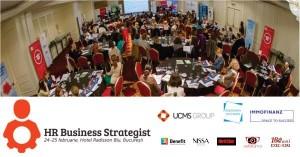 HR Business Strategist 2016 – Conferinta BusinessMark pentru strategii din resurse umane
