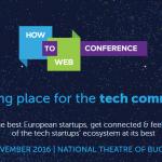 Fondatori de startup-uri de succes povestesc experiența de business la How to Web Conference 2016