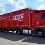 """Lazar: """"Am primit oferta de a vinde firma, dar mai bine ca nu am facut-o"""""""