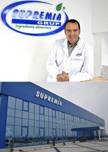 Levente Bara, antreprenorul anului 2015, si-a vandut business-ul Supremia Group cu peste 30 de milioane de euro