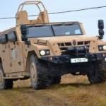 Renault Truck Defence și MFA Mizil, acord pentru producţia de autovehicule militare