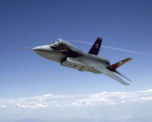Producătorul avioanelor F-35, la un pas de un mega-contract cu 11 țări