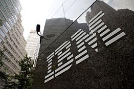 IBM construiește o platformă blockchain, tehnologia din spatele bitcoin, pentru șapte bănci europene